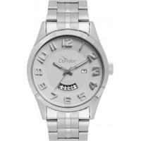 Relógio Condor Casual Metal 2115Ksu/3K