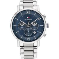 Relógio Tommy Hilfiger Masculino Aço - 1710409