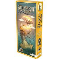 Dixit Daydreams - Expansão - Jogo De Tabuleiro - Galápagos