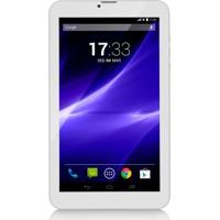 "Tablet M9-3G Quad 8Gb 9"" Rosa Multilaser- Nb248"