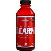 L-Carnitina Integralmédica L-Carn Liquid - Uva - 480Ml