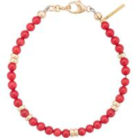 Nialaya Jewelry - Vermelho