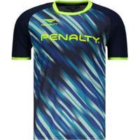 Camisa Penalty Gradation Cross - Masculino
