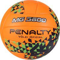 Netshoes  Bola De Vôlei Penalty Mg 3600 Fusion Viii - Unissex 7d0fb648588fa