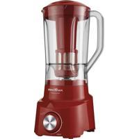 Liquidificador Vermelho 900W Britânia 220V