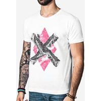 Camiseta Wood X 0295