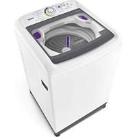 Máquina De Lavar   Lavadora De Roupa Consul 16Kg Branca - Cwl16Ab