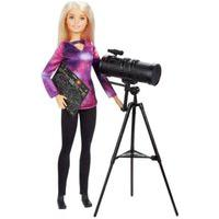 Barbie National Geographic Astrofísica - Mattel