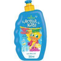 Creme Para Pentear Infantil Acqua Kids Praia E Piscina 250Ml