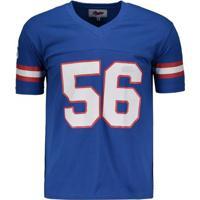 Camisa Nfl New York Giants Retrô - Masculino