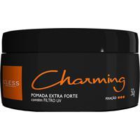 Pomada Modeladora Charming Extra Forte 50G