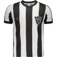Netshoes  Camisa Atlético Mineiro Reinaldo Masculina - Masculino 674966f621546