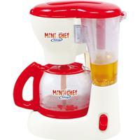 Cafeteira Mini Chef Xalingo