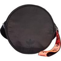Bolsa Adidas Waist Round Originals Preto
