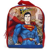 Lancheira Luxcel Superman - Masculino