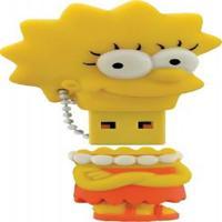 Pen Drive Simpsons Lisa 8Gb Pd072