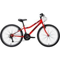 Bicicleta Infantil Groove Ragga Kids Aro 24 2019 - Unissex