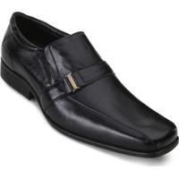 Sapato Social Giano Pittarel Masculino - Masculino-Preto