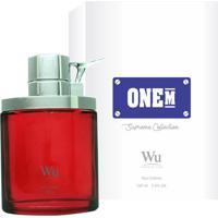 Perfume Supreme Collection Onem Wu 100Ml
