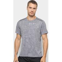 Camiseta Nike Dri-Fit Miler Jac Gx Masculina - Masculino