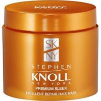 Máscara De Tratamento Stephen Knoll Excellent Repair Hair - 260G - Unissex-Incolor