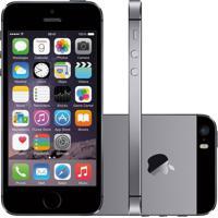 Usado Smartphone Apple Iphone 5S 64Gb Desbloqueado Cinza Espacial (Excelente)