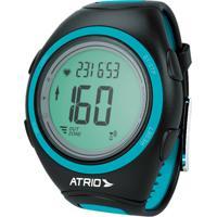 Monitor Cardíaco Multilaser Atrio Citius Es050 + Cinta Cardíaca