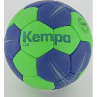 Bola De Handebol Kempa Leo Verde