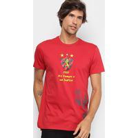 Camiseta Sport Recife 1987 Masculina - Masculino