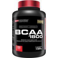 Bcaa 1800- 450 Cápsulas- Brn Foodsbrn Foods