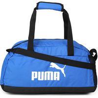 Mala Puma Phase Sport Bag - Unissex-Azul