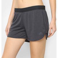 Short Adidas Corechill Climachill Feminino - Feminino