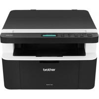 Multifuncional Brother Laser Mono - Dcp-1602