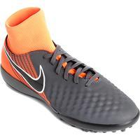 Netshoes  Chuteira Society Nike Magista Obra 2 Academy Dinamic Fit - Unissex ef82e8c47bdbc