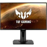 Monitor Gamer Asus Tuf Gaming Led, 24.5´, Widescreen, Full Hd, Ips, Hdmi, Displayport, 280Hz, 1Ms, Gsync, Altura Ajustável - Vg259Qm