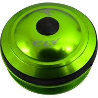 Caixa Movimento De Direção Cly 04 Ahead Over Semi-Integrado 1.1/8 Verde