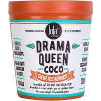 Máscara Drama Queen Coco 230G - Lola Cosmetics Único