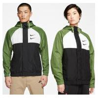 Jaqueta Nike Sportswear Swoosh Unissex