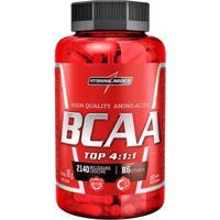 Amino Bcaa Top 120 Cáps Body Size - Integralmédica - Unissex