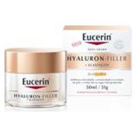 Creme Anti Idade Eucerin Hyaluron Filler Elasticity Dia Fps 30 50Ml