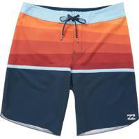 Bermuda Billabong Boardshort Fifty50 X - Masculino