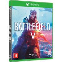 Jogo Battlefield V Xbox One - Unissex
