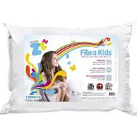 Travesseiro Fibra Kids Fibrasca Z4278
