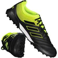 Chuteira Society Adidas Copa 19 3 Tf - Unissex