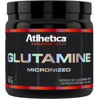 Glutamine 500 G - Atlhetica Nutrition - Unissex