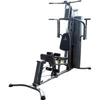 Estação De Musculação Gonew Mk1100 Limited Pro - Unissex