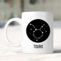 Caneca - Signo Touro