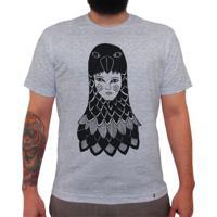 Suzy - Camiseta Clássica Masculina