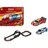 Pista De Corrida Com Looping - Carrera Go - Ferrari Gt 2 - New Toys