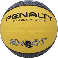 00f68a1039ee6 Netshoes  Bola Penalty Basquete Shoot Nac Vi - Unissex